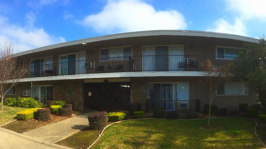 Loma Vista Apartments