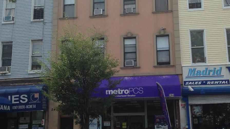 244 Knickerbocker Avenue