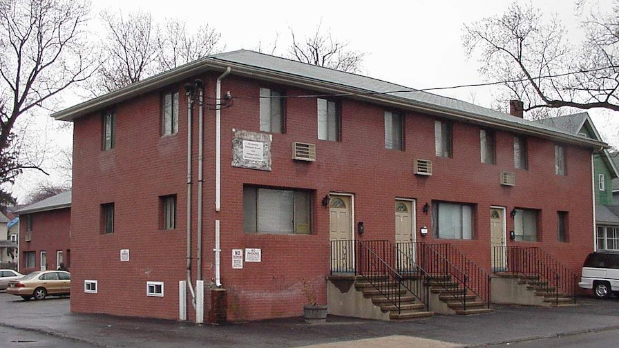 Woodward Apartments