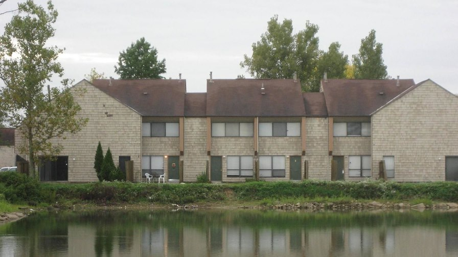 Eastland On The Lake
