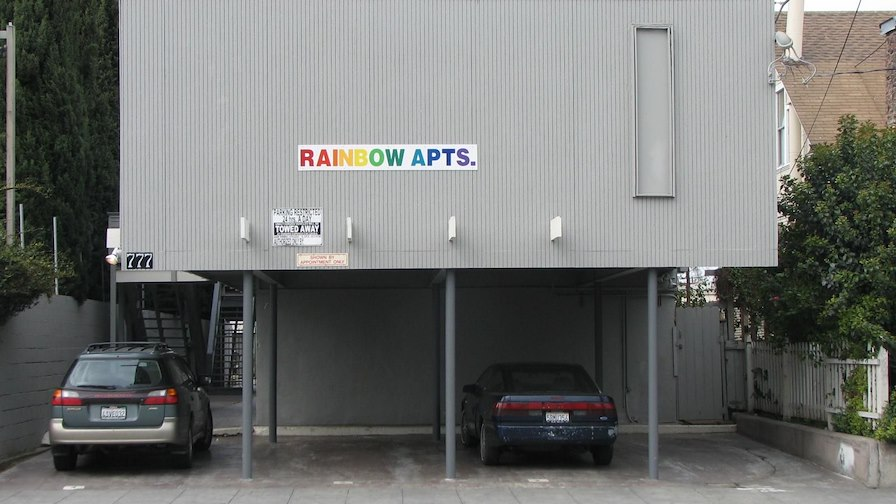 Rainbow Apartments