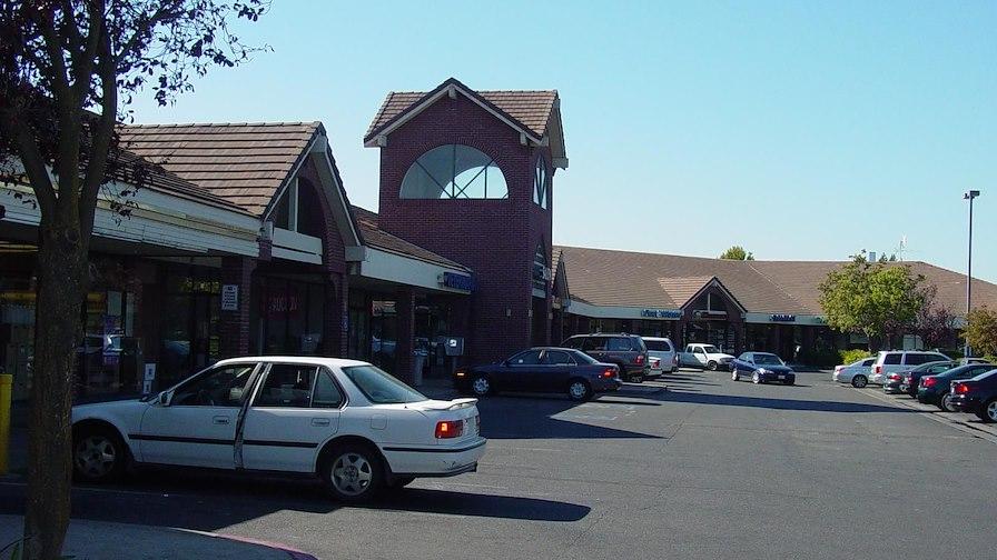 Vintage Park Center