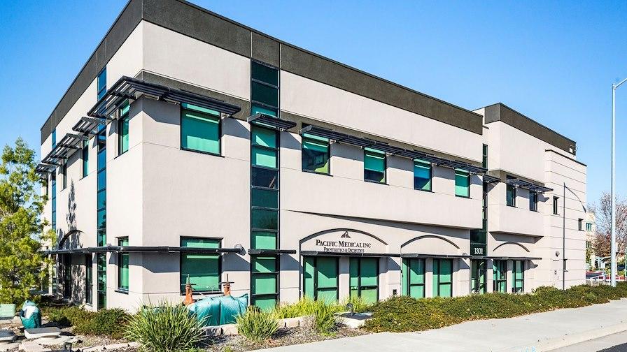Roseville Medical Plaza