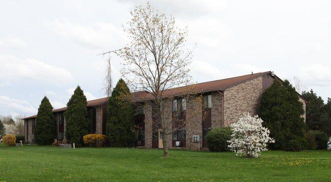 Firelands Village & Washington Manor