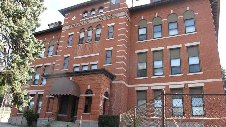 Franklin School Apartments