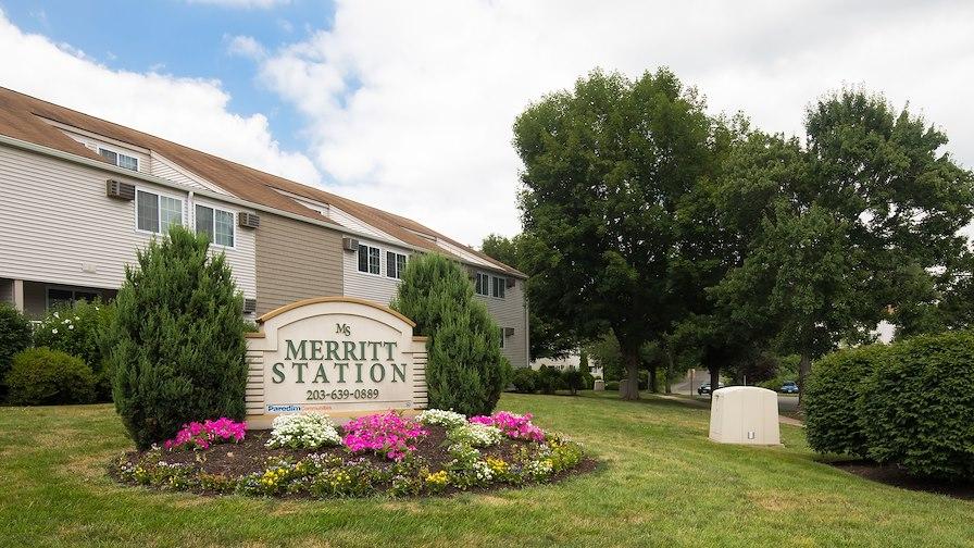 Merritt Station