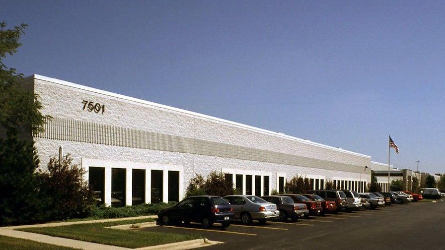 Willowbrook Tech Center