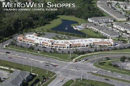 Metrowest Shoppes