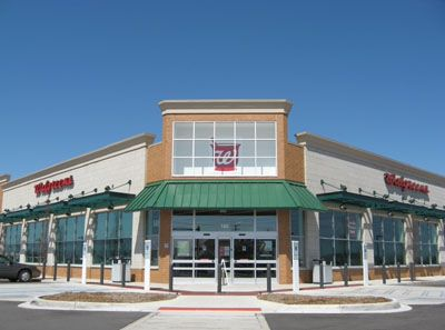 Walgreens Pharmacy #12288