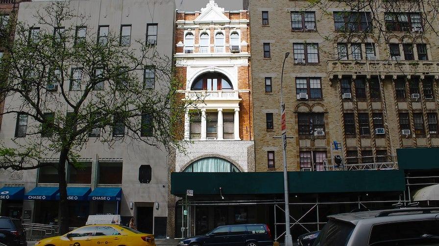 55 West 86th Street