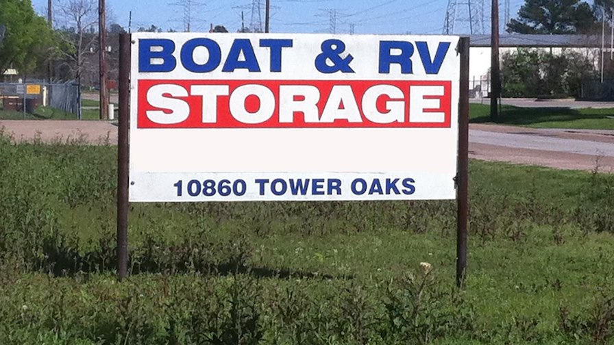 Tower Oaks Storage