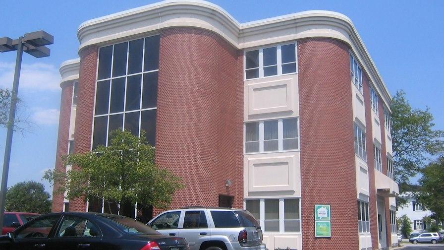 LaSalle Bank Building
