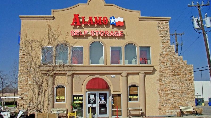 Alamo Self Storage