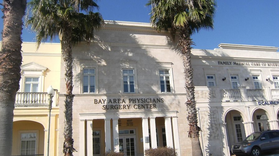 Bay Area Physicians Surgery Center