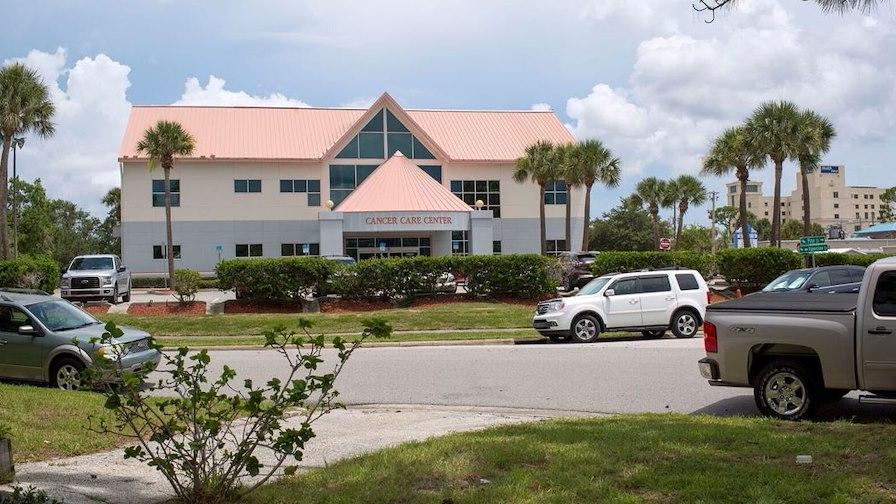 Cancer Care Centers of Brevard - Portfolio