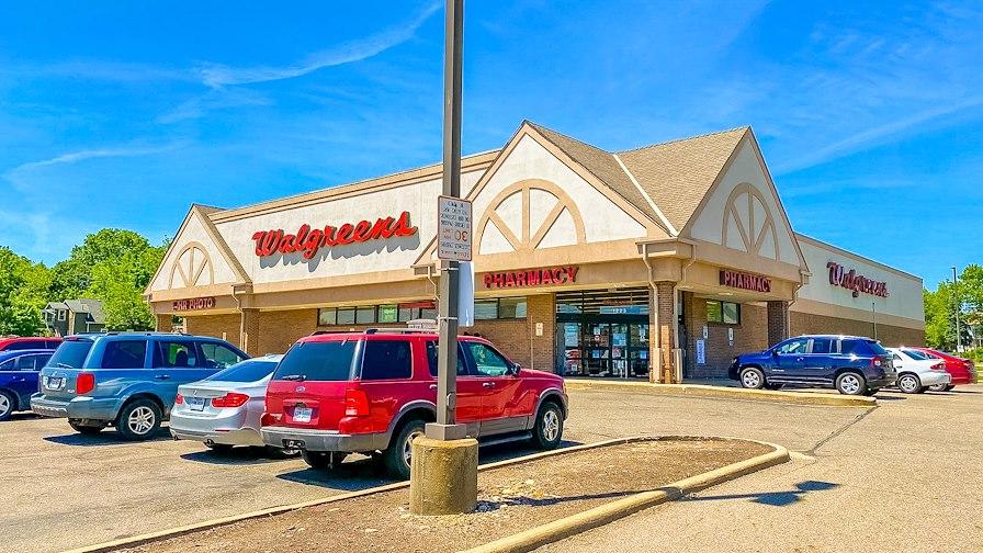 Walgreens | 10-Yr Lease | Cleveland MSA
