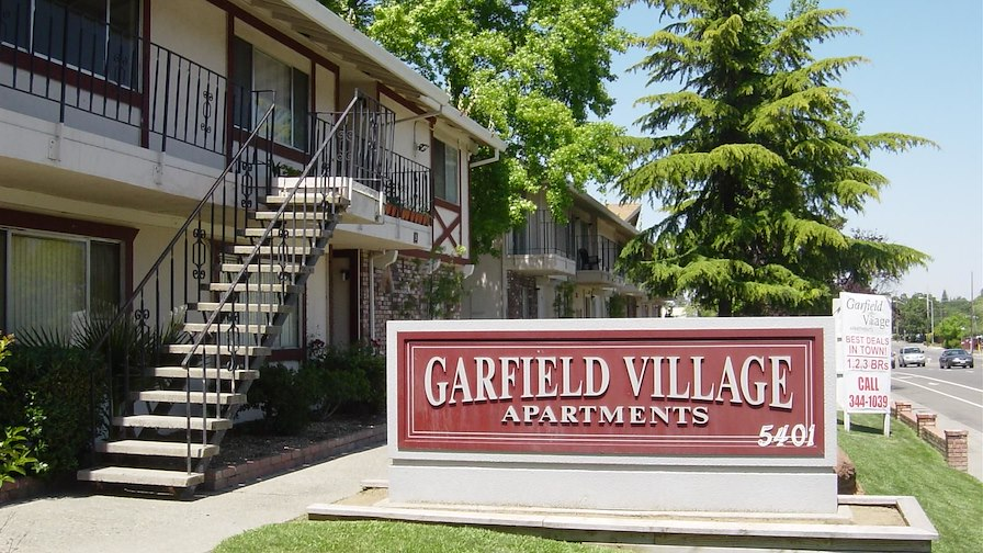 Garfield Village Apartments