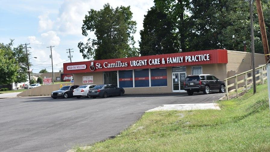St. Camillus Urgent Care & Family Practice