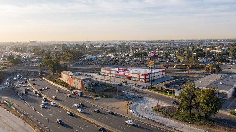 Harbor Freight Tools   Los Angeles, CA