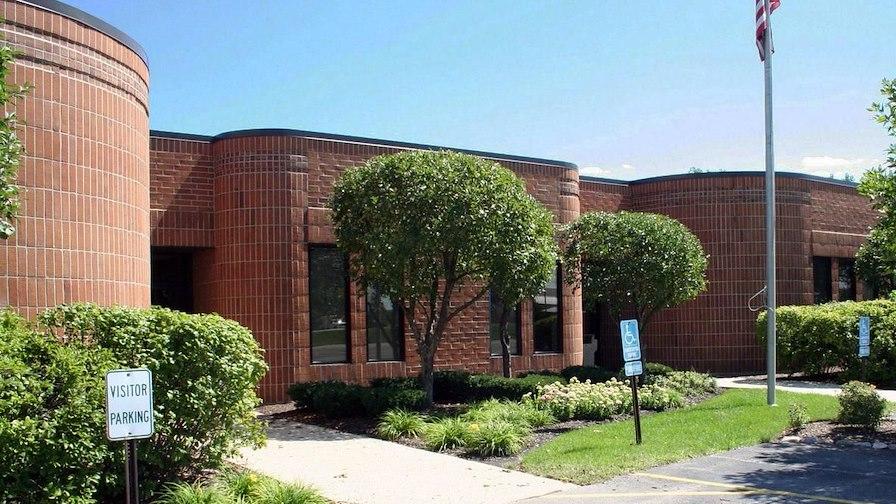Gary Business Center
