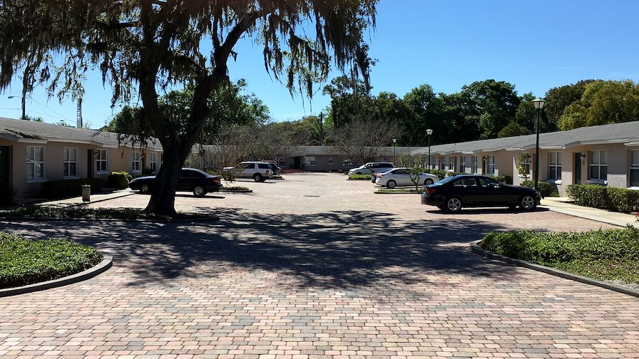 Oak Haven Villas