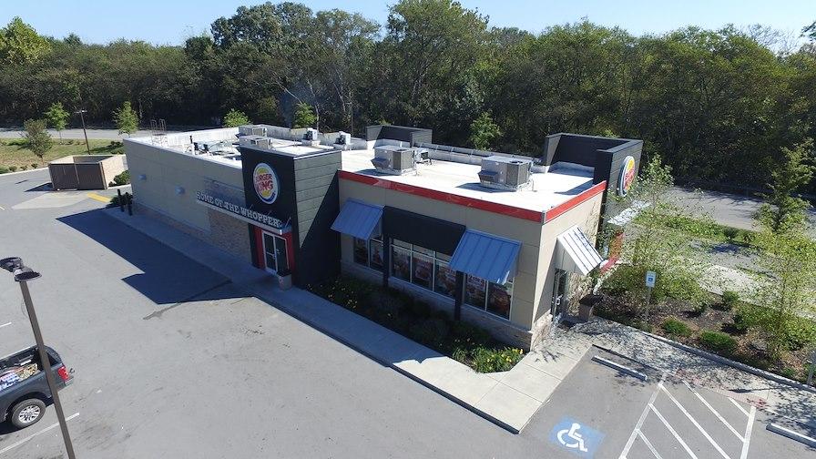 Burger King - Smyrna