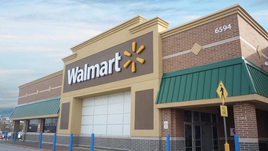 Walmart NNN Ground-Lease