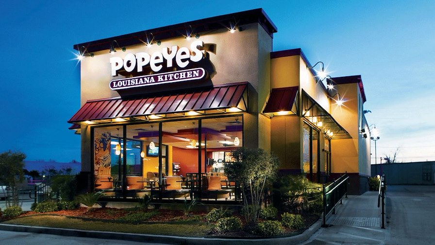 Popeyes - Jacksonville, FL