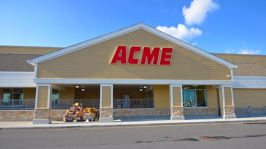 ACME Market (Albertsons Companies, LLC Guaranty)