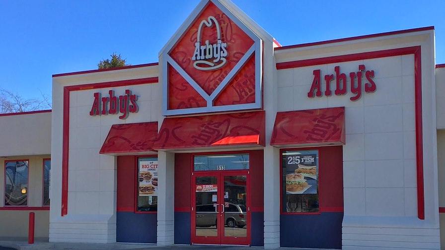 Arby's (Corporate)