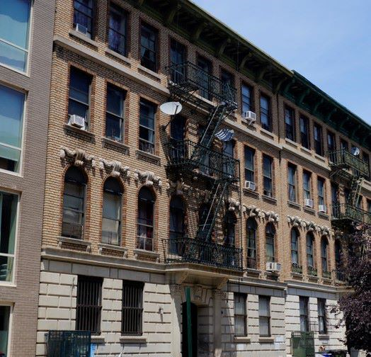 39 MacDonough Street