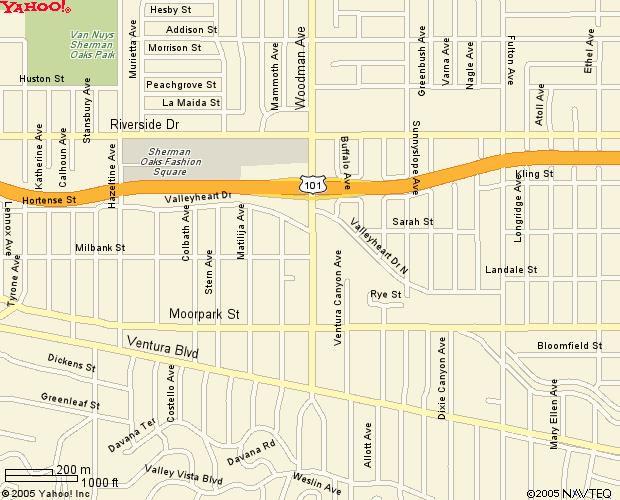 4523 Woodman Avenue