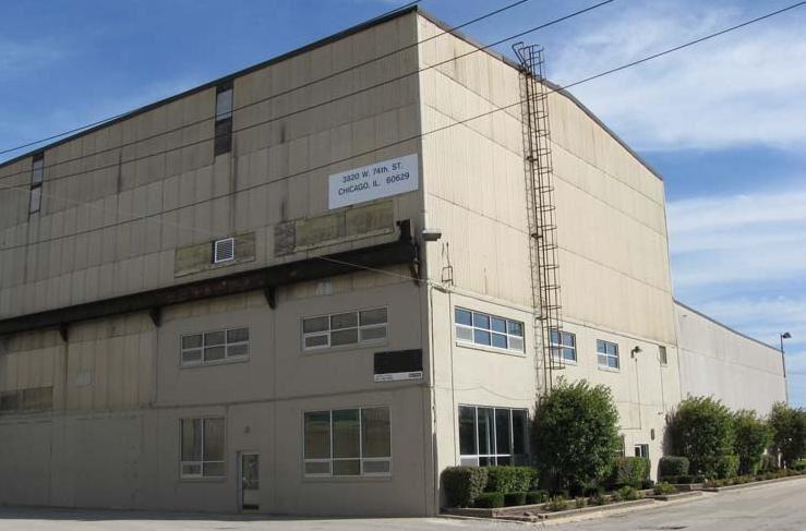 W. 74th Street Warehouse Portfolio