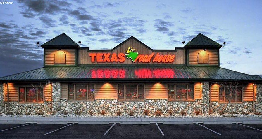Texas Roadhouse | New Construction