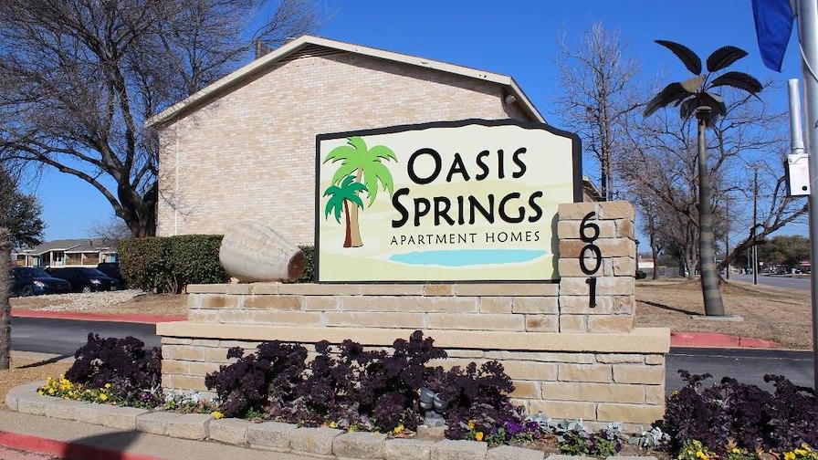 Oasis Springs