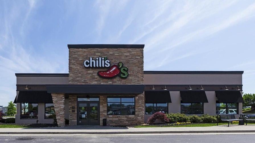 Chili's Ground Lease