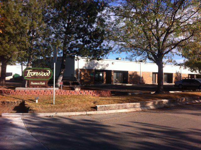 Ironwood Business Park