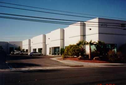 Cameron Business Park West