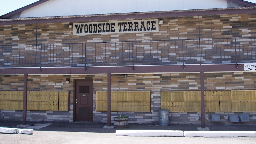 Woodside Terrace