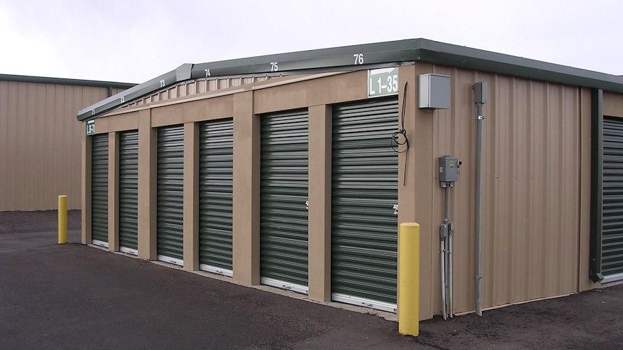 Stetson Hills Storage