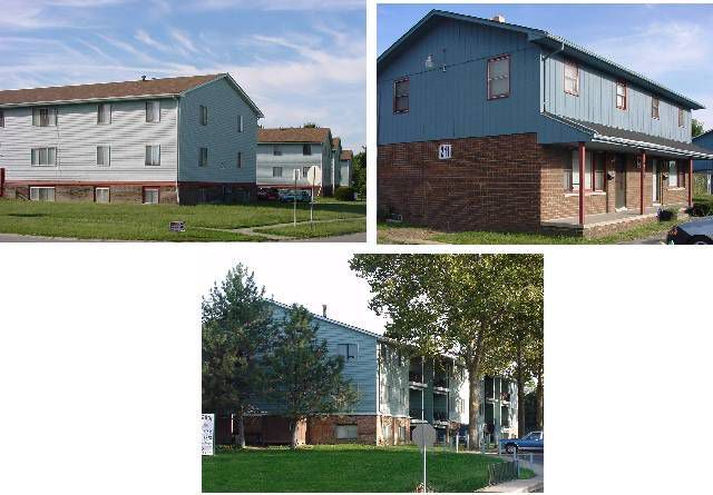 Springfield Property Portfolio
