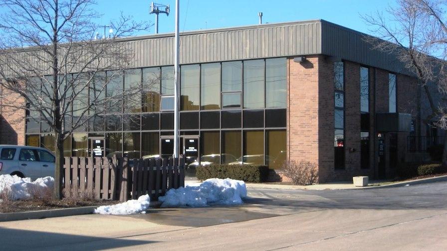 Northbrook Flex/Industrial