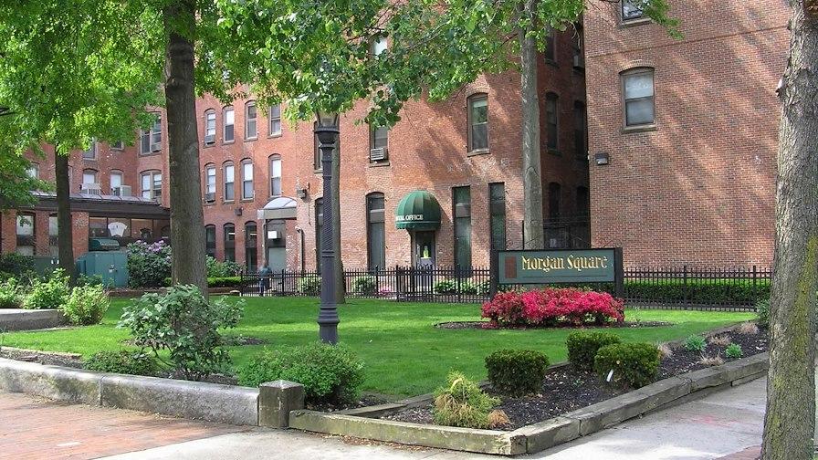 Morgan Square Apartments