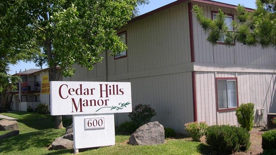 Cedar Hills Manor
