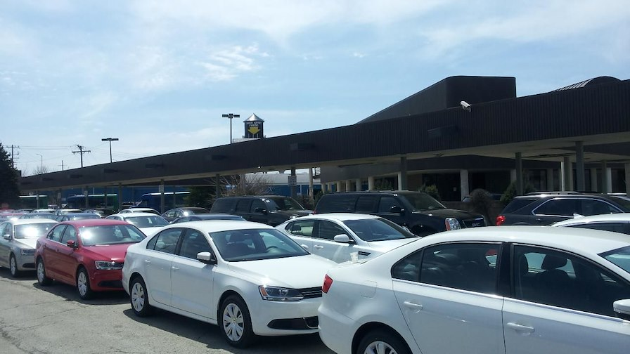 ENTERPRISE RENT-A-CAR (O'HARE AIRPORT)