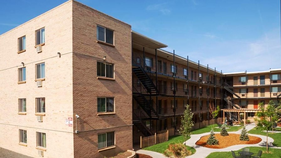 Aspen Grove Apartmets