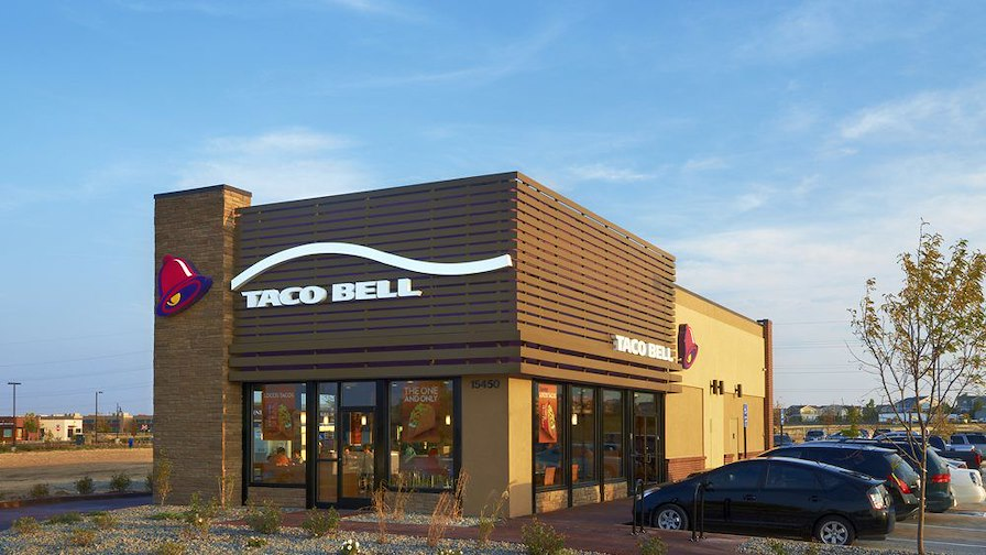 Taco Bell Absolute NNN Ground Lease