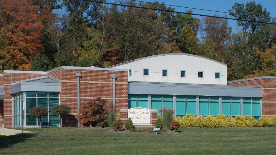 Dialysis Center of Warren County