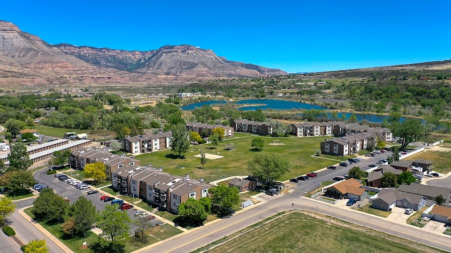 Cottonwood View Apartment Homes