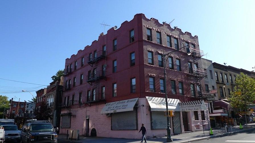 141-143 East 149th Street